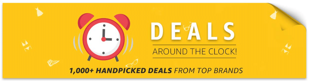 Amazon New year steal deals