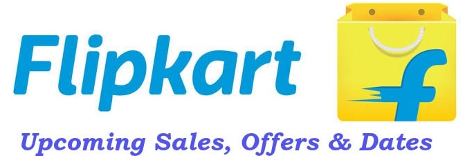 Flipkart Upcoming Offers