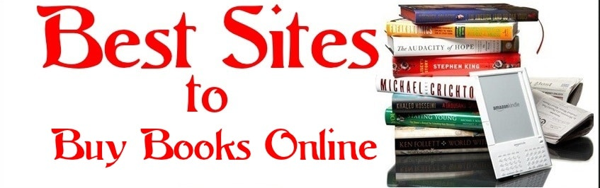 Best Websites to Buy Books Online in India