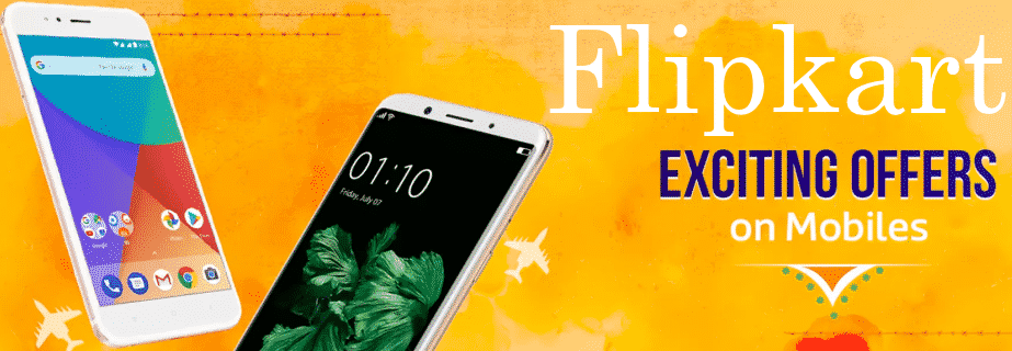 bbc94f154cd If you aren t aware of these awesome Flipkart mobile offers in 2019