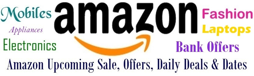 a98a9dc9f1 It is essential to note that at the time of these Amazon upcoming Sales  2019, there is plenty of special cash back offers in store for credit &  debit card ...