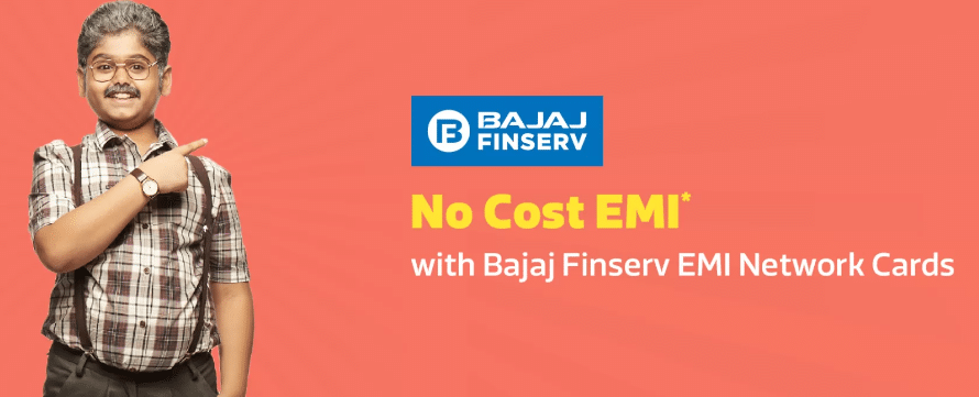 What is Bajaj Finserv No Cost EMI and How Does it Work?