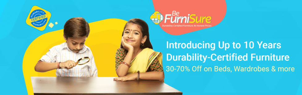 Holi Offers on Furniture