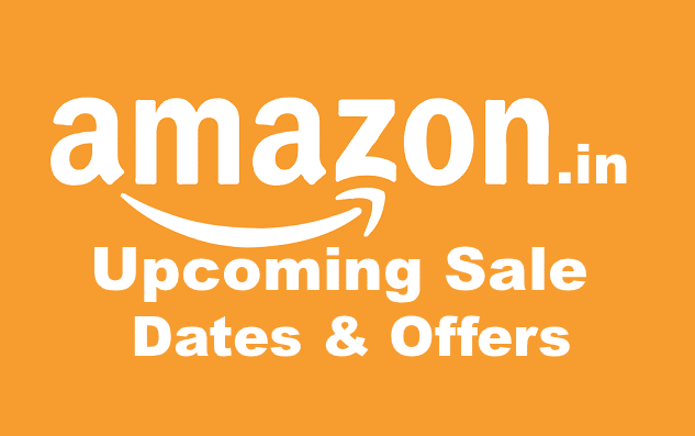 f73f75d7986 Here is a quick checklist of the Amazon Next sales in 2019 that are waiting  to woo Amazon India customers throughout this year.