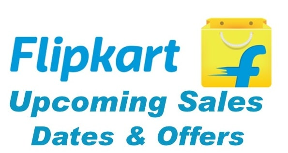 Flipkart Upcoming Sale September 2019: Dates & Upto 90% OFF Offers