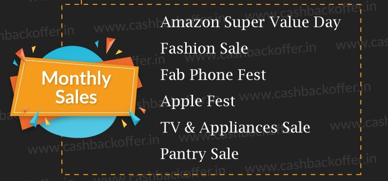 Amazon Upcoming Sale Sep 2019, Dates, Deals & 90% OFF Offers