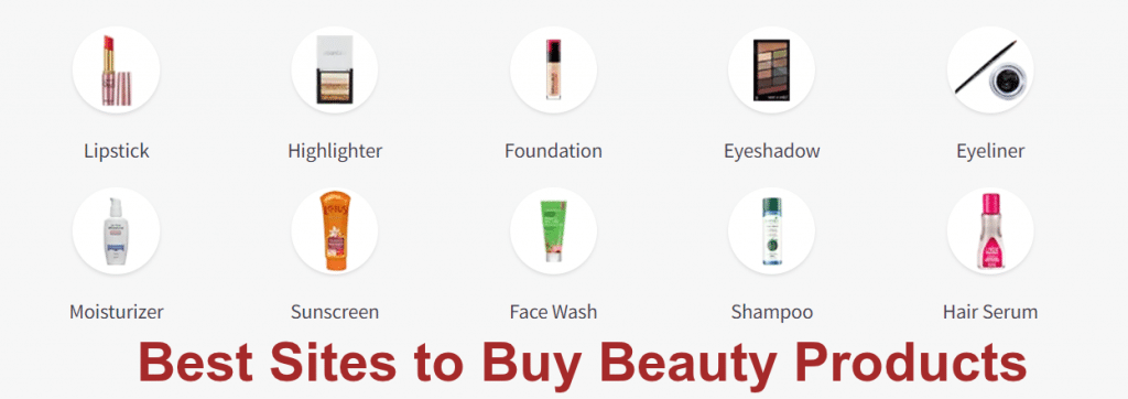 5f740566cc Best Sites to Buy Beauty Products Online in India in 2019