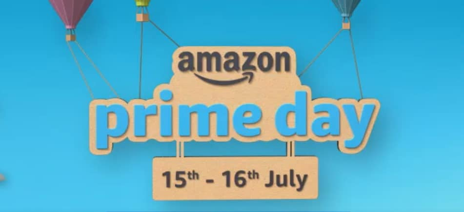 Amazon India Prime Day Sale 2019 Offers & Deals: 15 - 16