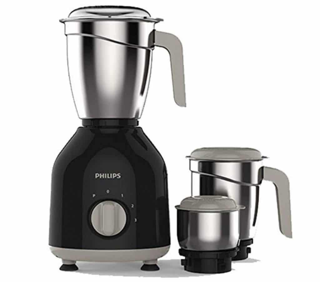 Philips HL7756/00 750-Watt Mixer Grinder