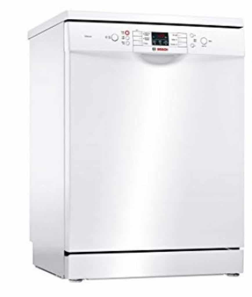 Bosch 12 Place Settings Dishwasher (SMS66GW01I)