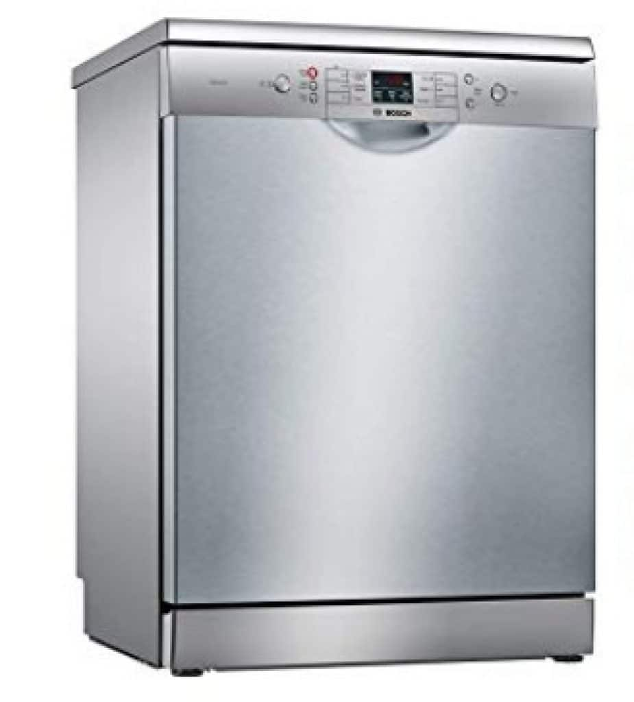 Bosch 12 Place Settings Dishwasher (SMS66GI01I)