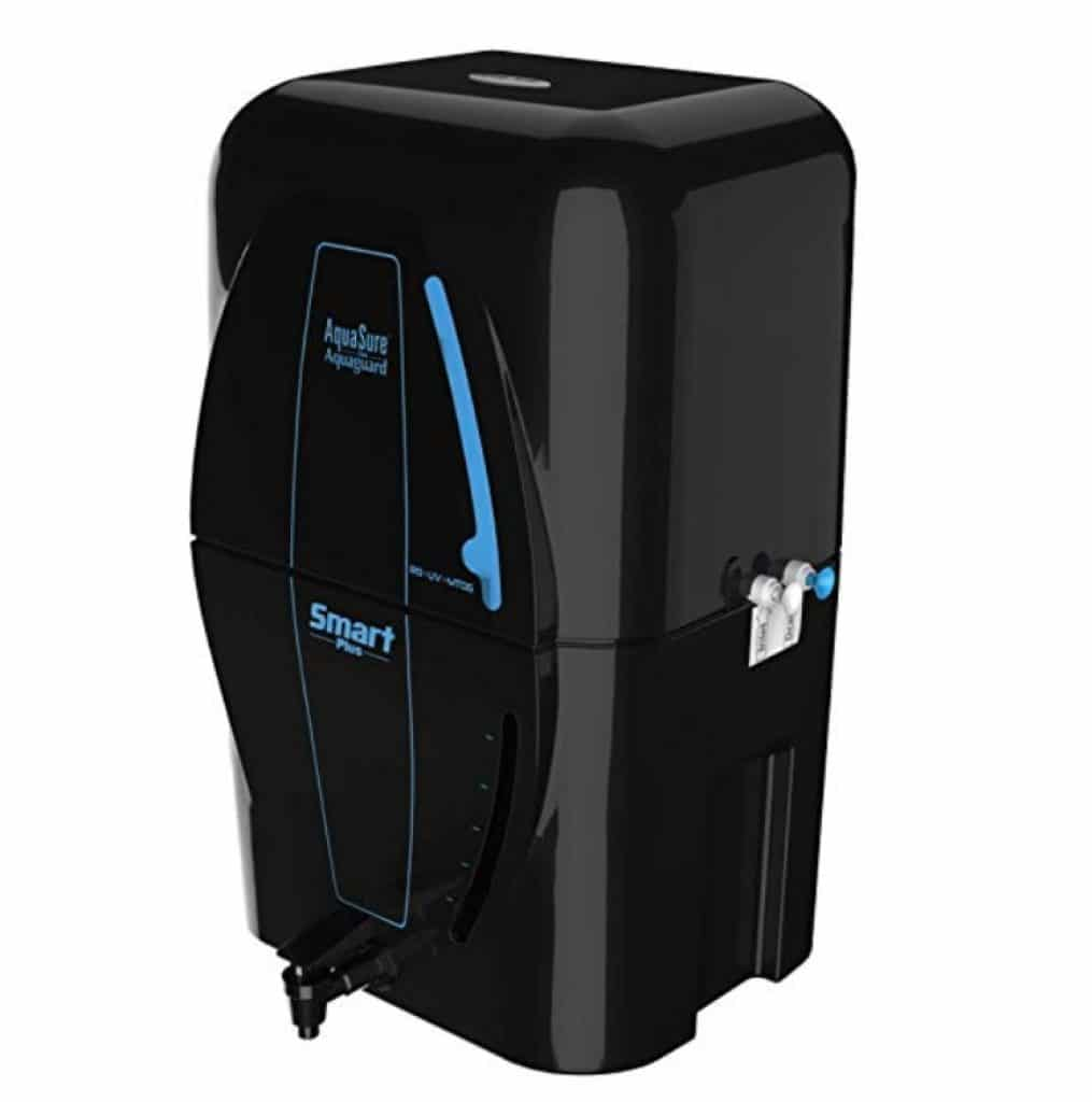 Eureka Forbes  6-Litres RO+UV+MTDS Water Purifier