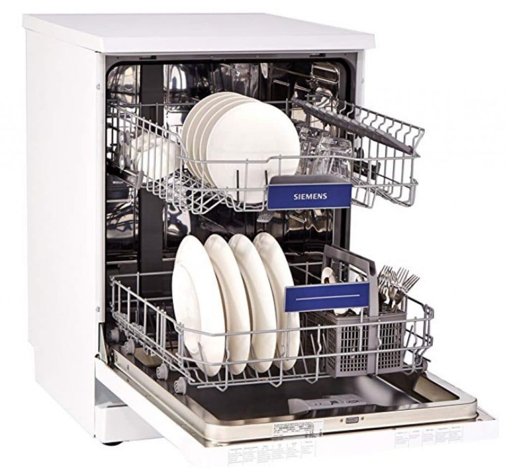 Siemens 12 Place Settings Dishwasher (SN256W01GI)
