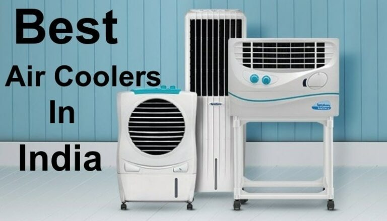 best air coolers in India with price