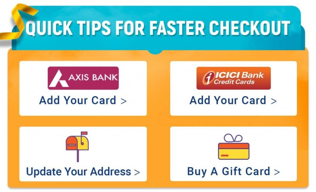 Flipkart Big Billion Day 2019 Bank/ Payment Offers