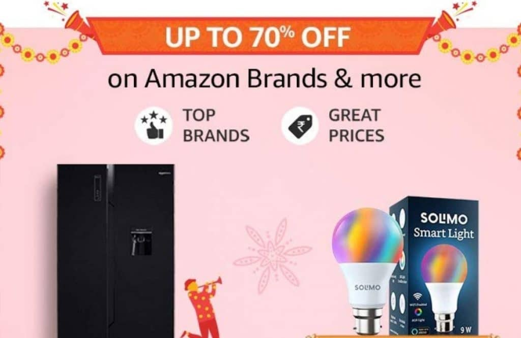 Amazon Upcoming Sale November 2019, Dates, Deals & 90% OFF ...