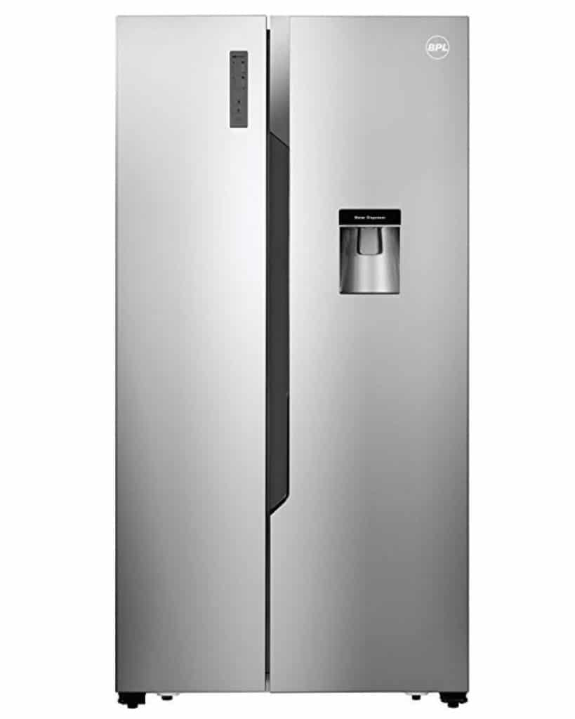Best Side By Side Refrigerator 2020.Best Refrigerators In India 2020 Single Double Mini