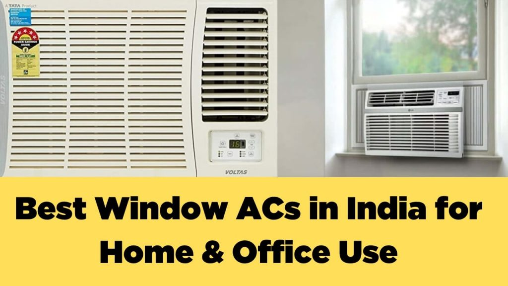 Best Window ACs in India