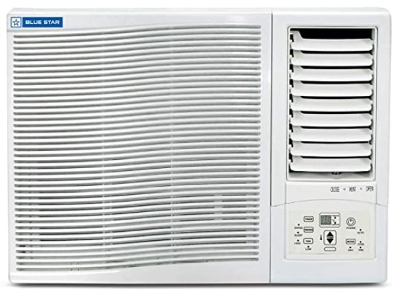 Blue Star 3 Star Window AC