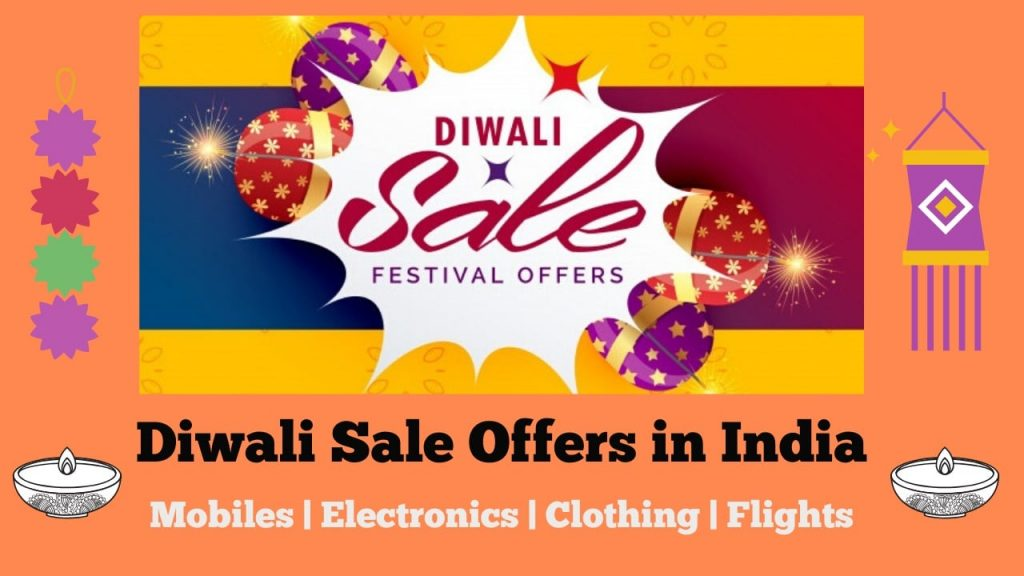 Diwali Sale 2021 Offers