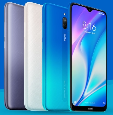 Redmi 8a Dual  mobile