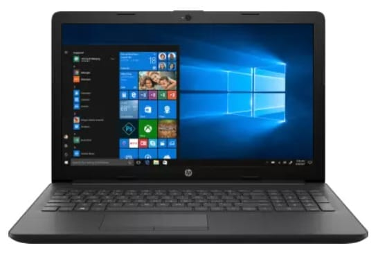 HP 15Q Intel Core i5 8th Gen ds1001TU Laptop