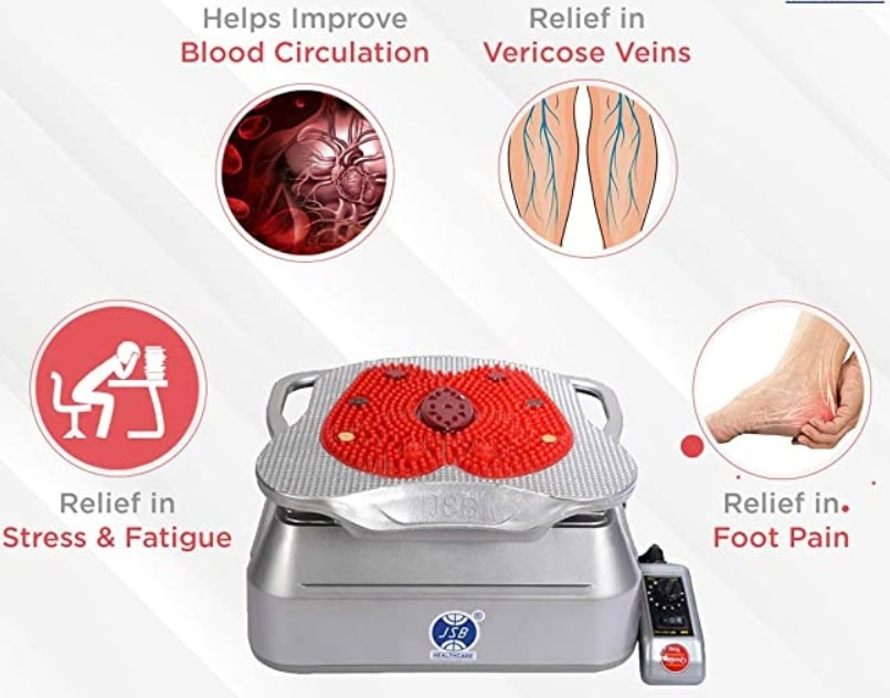 Benefits of Blood Circulation Machine