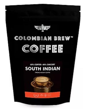 Colombian Brew Coffee