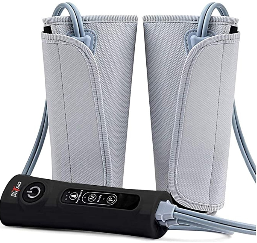 Dr. Physio (USA) Electric Air Compression Blood Circulation Machine