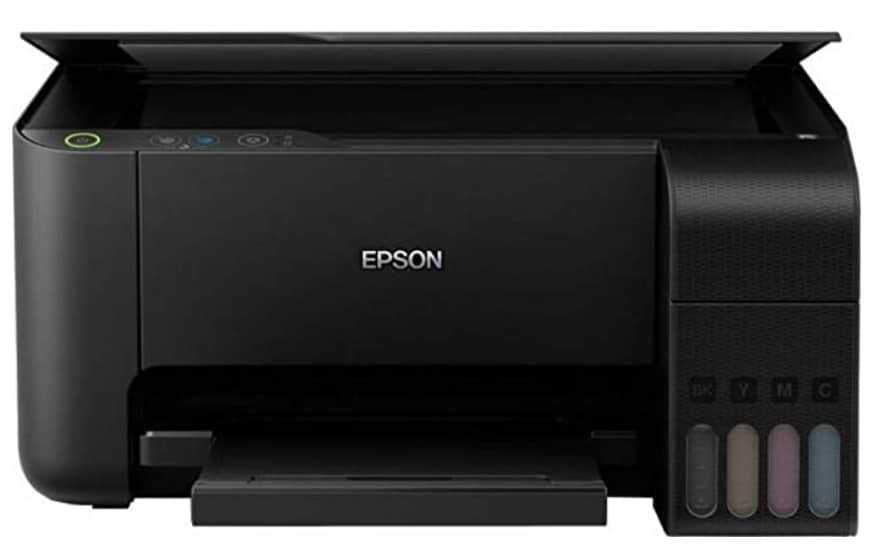 Epson EcoTank L3150 All-in-One Ink Tank Printer