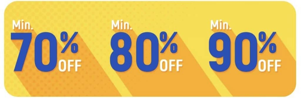 Flipkart Big Saving Days Sale Steal Deals