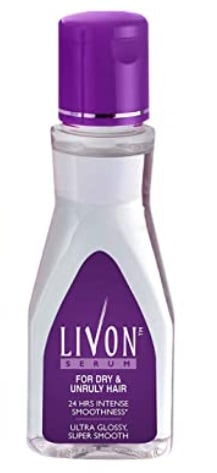 Livon Serum for Rough & Dry Hair
