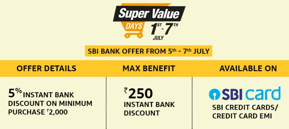 Sbi Day 1st July Images