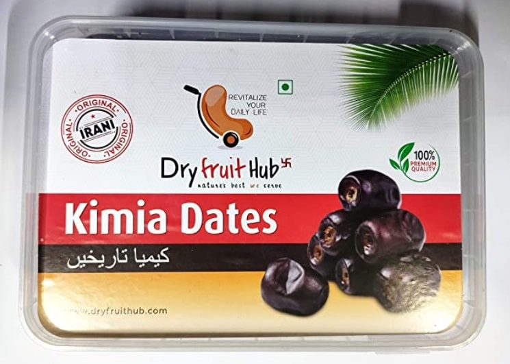 Dry Fruit Hub soft Kimia Dates