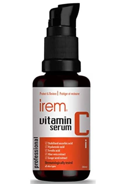 Irem Vitamin C Serum for Face