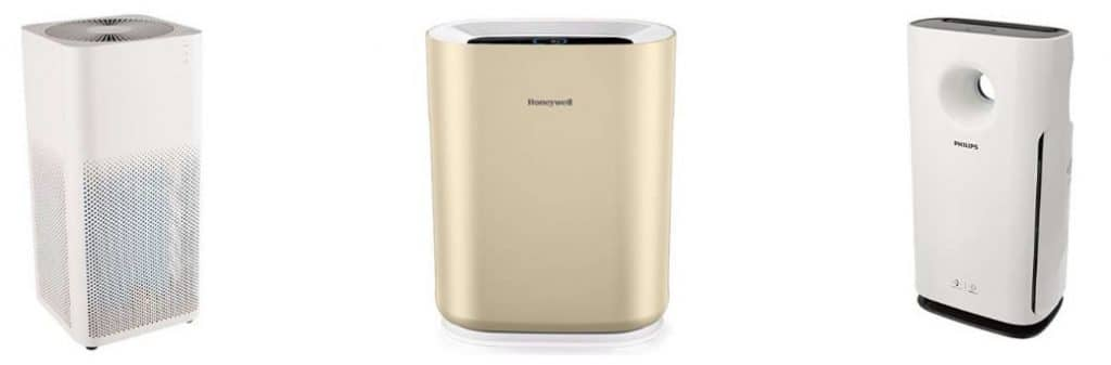 amazon sale offers on air purifier