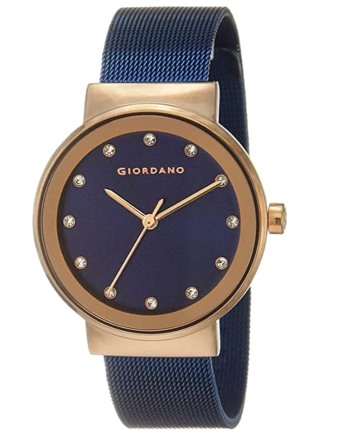 Giordano watch
