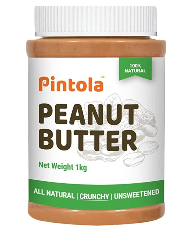 Pintola All-Natural Peanut Butter