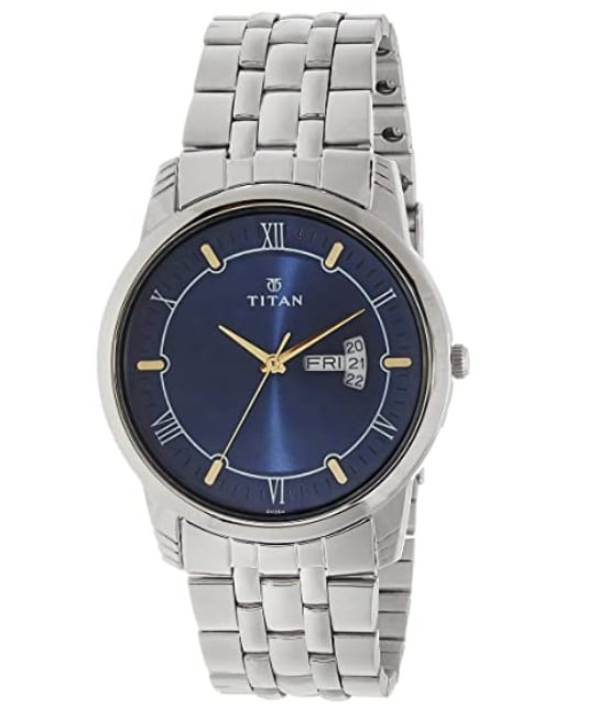 Titan Watch