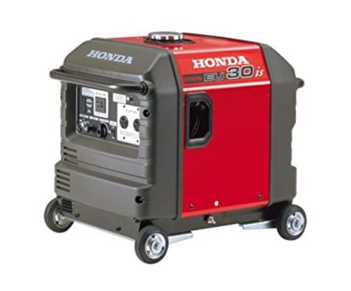 Honda EU 30is Inverter Generator