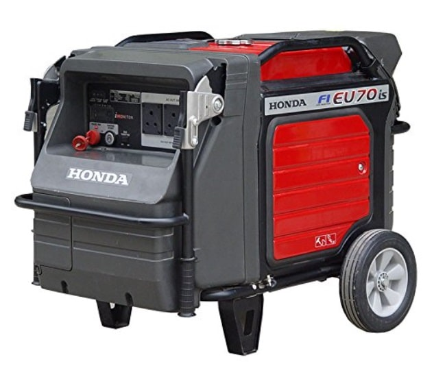 Honda EU 70is Inverter Generator