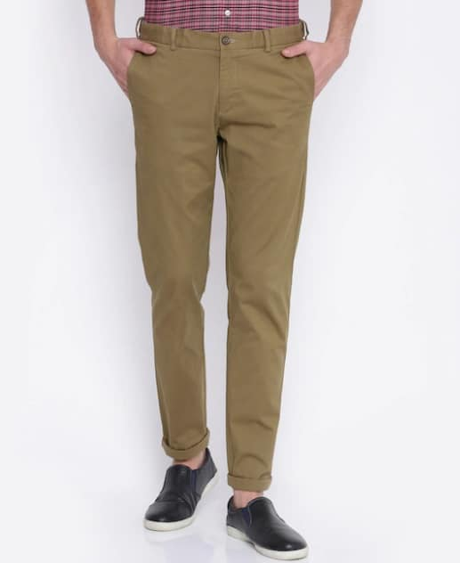 Arrow Sport's Chinos