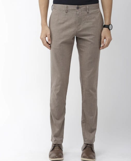 Indian Terrain chinos