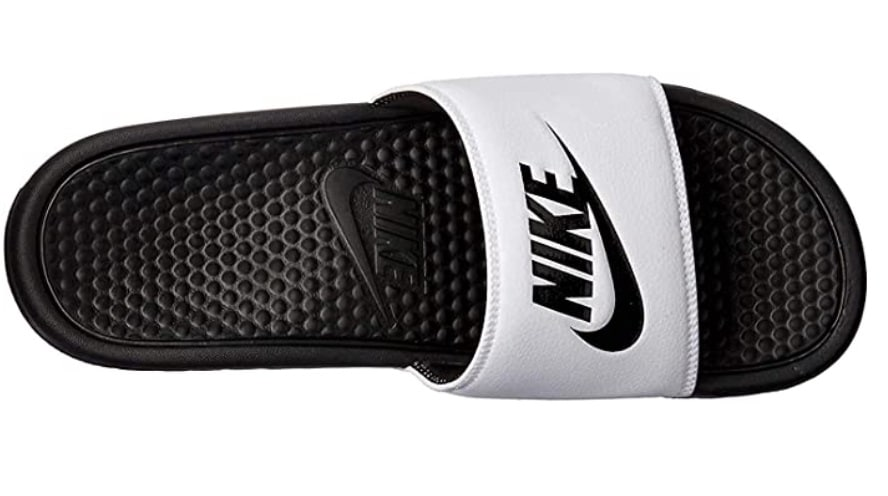 The Nike Sandals