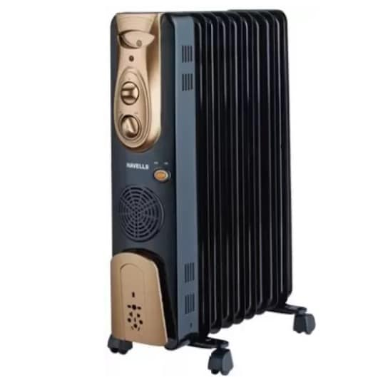 Havells OFR 9F PTC Oil Filled Room Heater