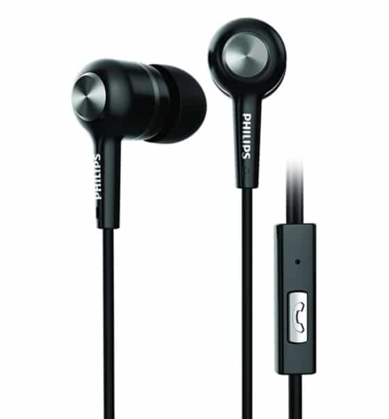 Philips Earphone