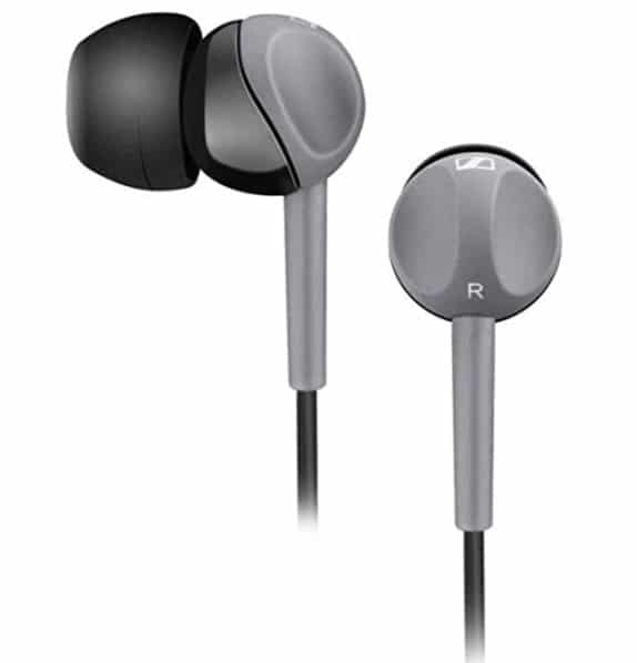 Sennheiser Earphone