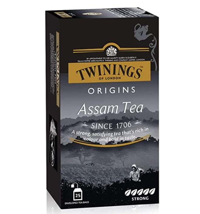 Twinings Assam Premium Black Tea