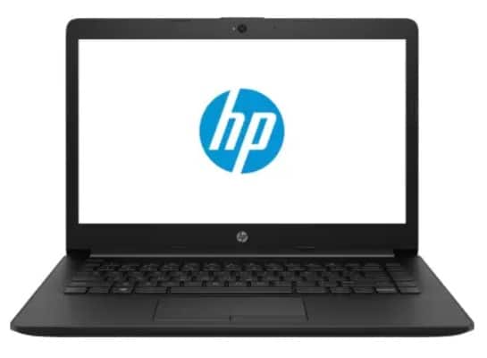 HP 14q Core i3 7th Gen Thin and Light Laptop