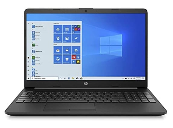 HP 15 Intel Pentium Entry Level Laptop